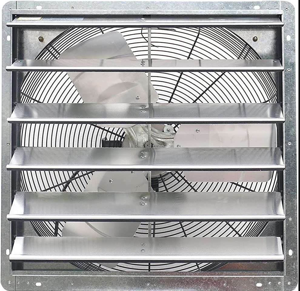 best industrial exhaust fans for 2021