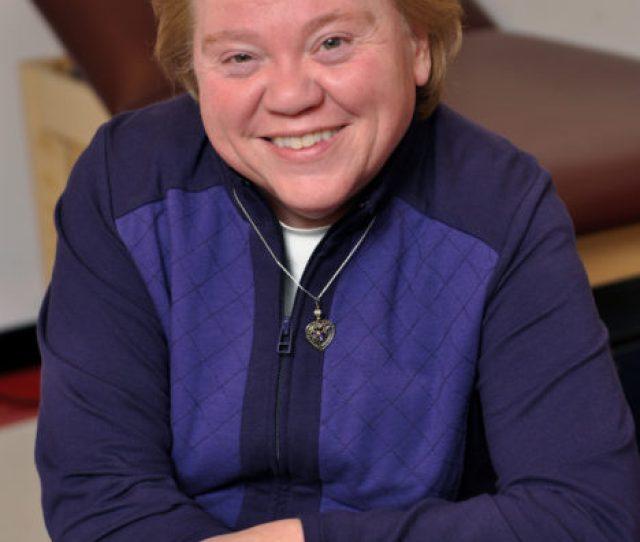 Best In Nursing Linda Strong Ed D R N