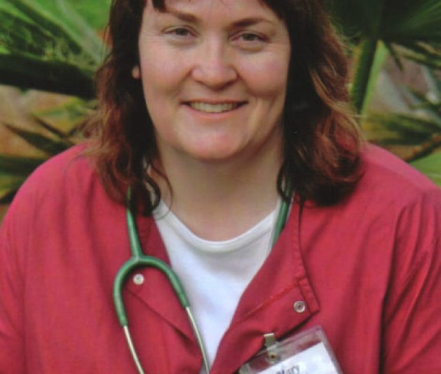 Best In Nursing Mary Foley M Div Bsn Rn Ocn