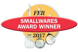 FLY-BYE Floor Drain Trap Seal Wins Foodservice Equipment Reports Award