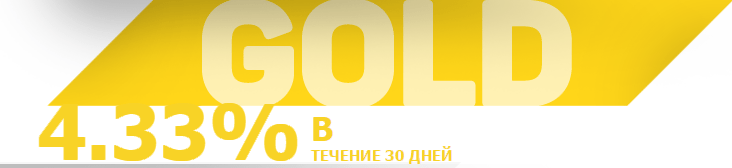 тарифы Sunrise Network: Gold