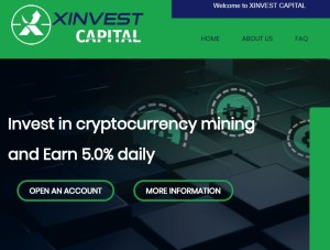 Xinvest Capital