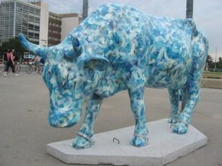 Cow Parade 9