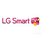 Logo LG Smart TV