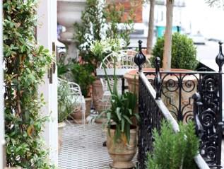 Lennox Gardens, Knightsbridge