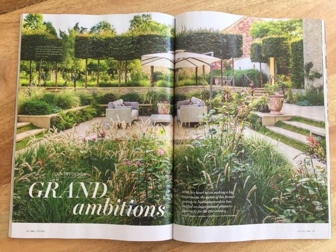 jcgardendesign: Garden Design Northamptonshire