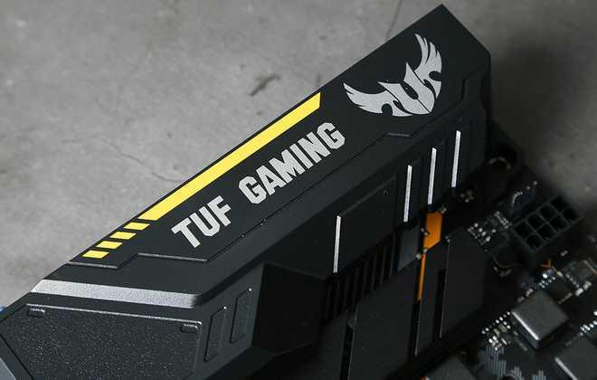 Asus Tuf B360M-Plus Gaming s Motherboard - Best IT Guide
