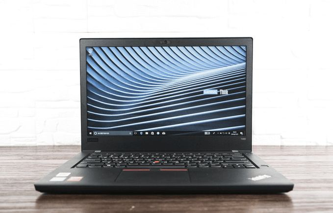 Lenovo ThinkPad T480 (Reviewed Oct 2018) - Best IT Guide