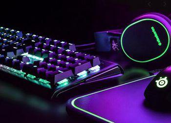 Meilleurs claviers de jeu