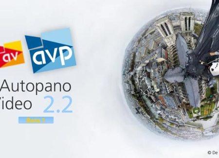 Autopano Video Pro 2.5.3 Serial Key