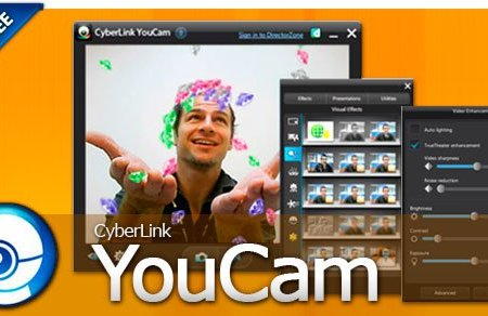 CyberLink Youcam 7 Deluxe Patch