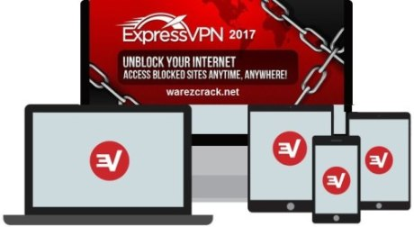 EXPRESS VPN keygen
