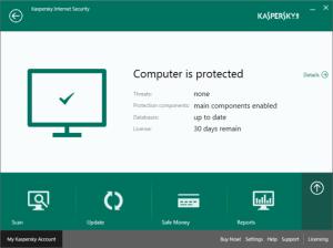 Kaspersky Serial Key Generator
