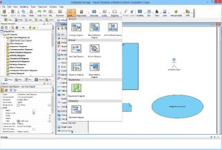 visual paradigm professional free download - Visual Paradigma