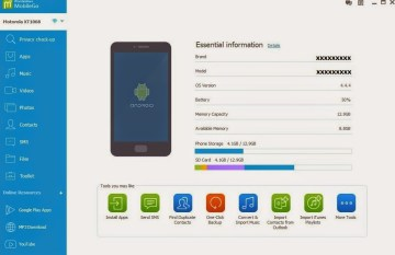 Wondershare MobileGo Registration Code