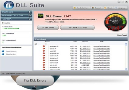 dll suite license key