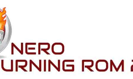 Nero Burning ROM 2016 Crack