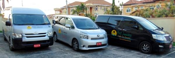 Airport Transfer to Riu Montego Bay