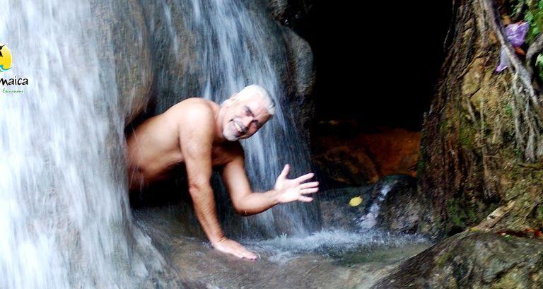Blue Hole Excursion Ocho Rios