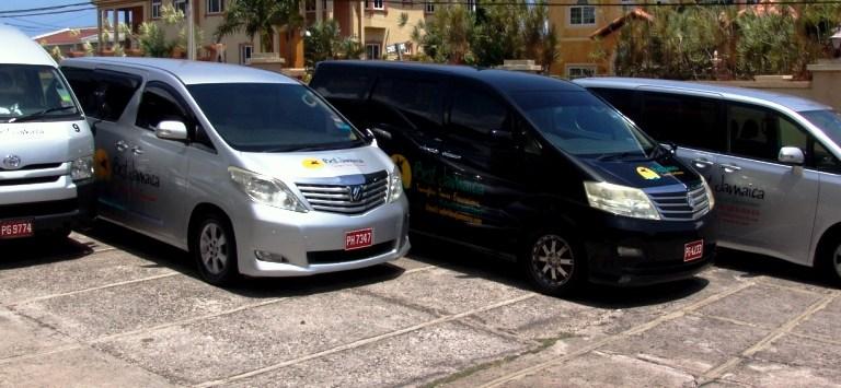 Montego Bay Airport Taxi