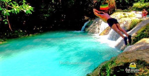 MSC  Cruise Private Excursions Jamaica