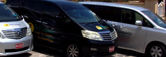 Private Airport Transfer MBJ to Negril