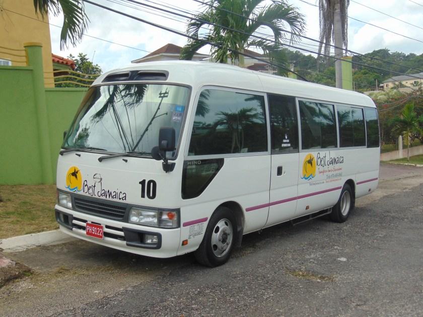 Private Jamaica Tours