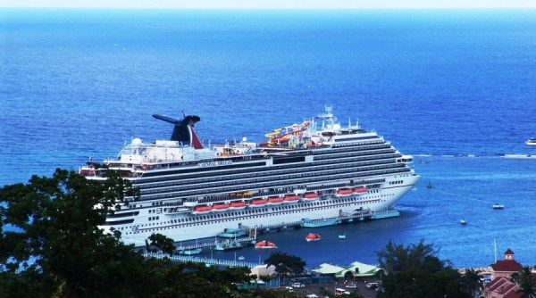 Excursions from Carnival Cruise Montego Bay