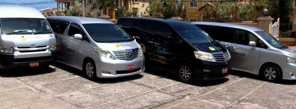 Airport Transportation to Royalton White Sands
