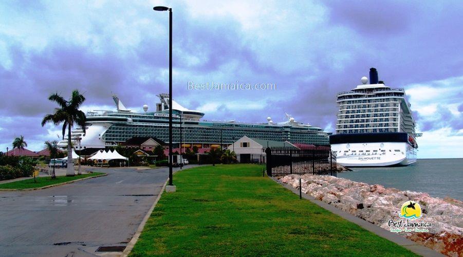 Royal Caribbean Excursions