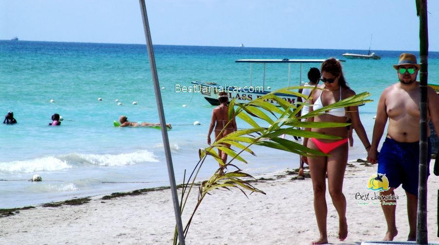 Negril Beach Tour from Montego Bay Cruise Port
