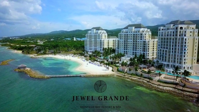 Jewel Grande Airport Transportation Service