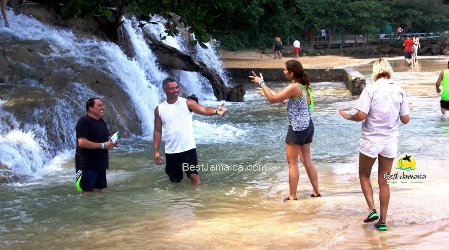 Best Shore Excursions Jamaica