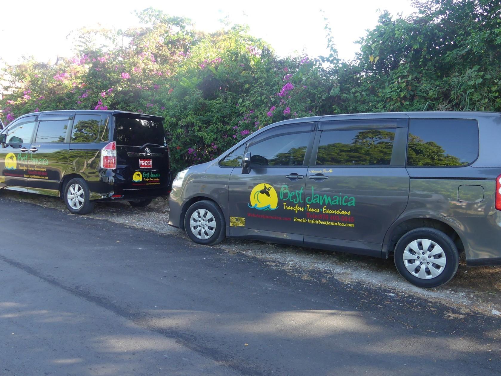 Airport-Taxi-Montego-Bay
