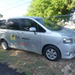 Best Airport shuttle Jamaica