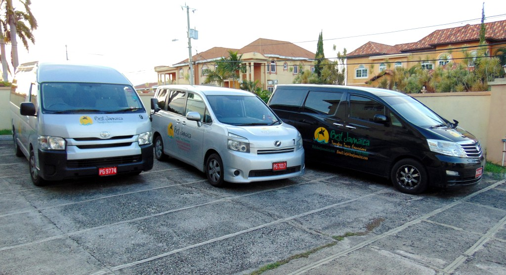 Airport Shuttle Jamaica