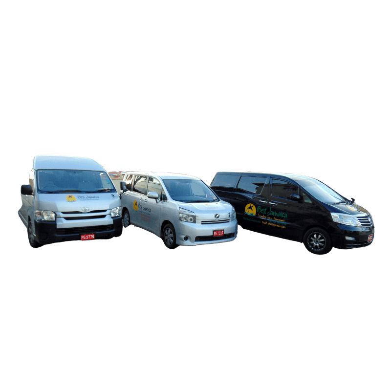 Best Taxi Service MBJ Airport