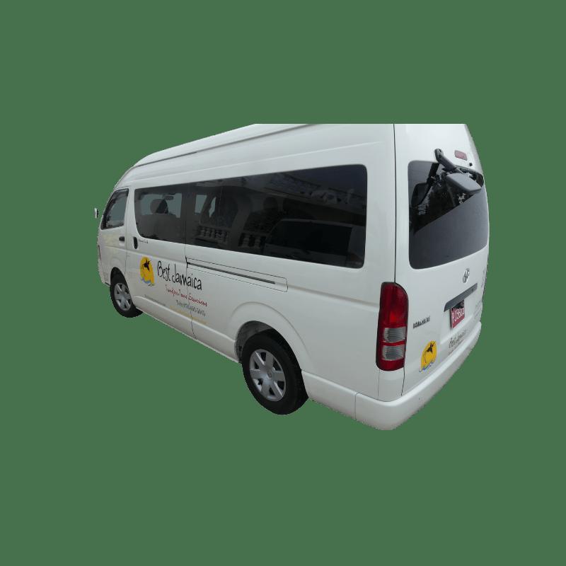 Riu Montego Bay Taxi Service