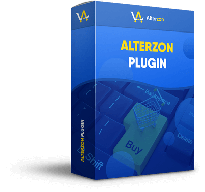Alterzon affiliate store builder for WordPress