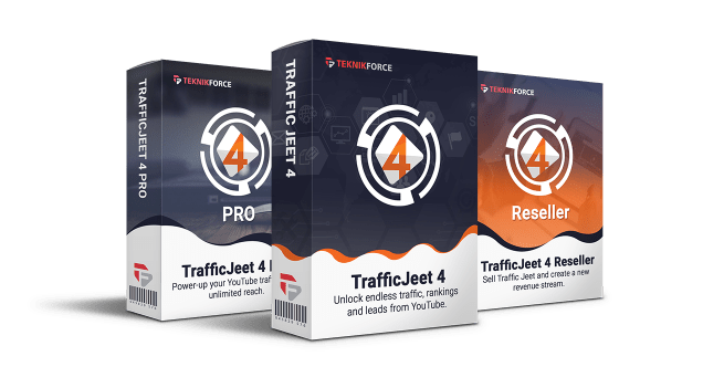 Best internet marketing tools for YouTube SEO - TrafficJeet 4