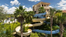 Four Seasons Resort Orlando Florida