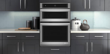 best wall oven microwave combo reviews