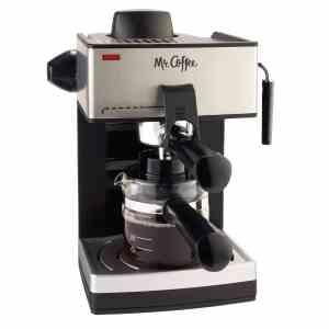 best espresso machine 2016