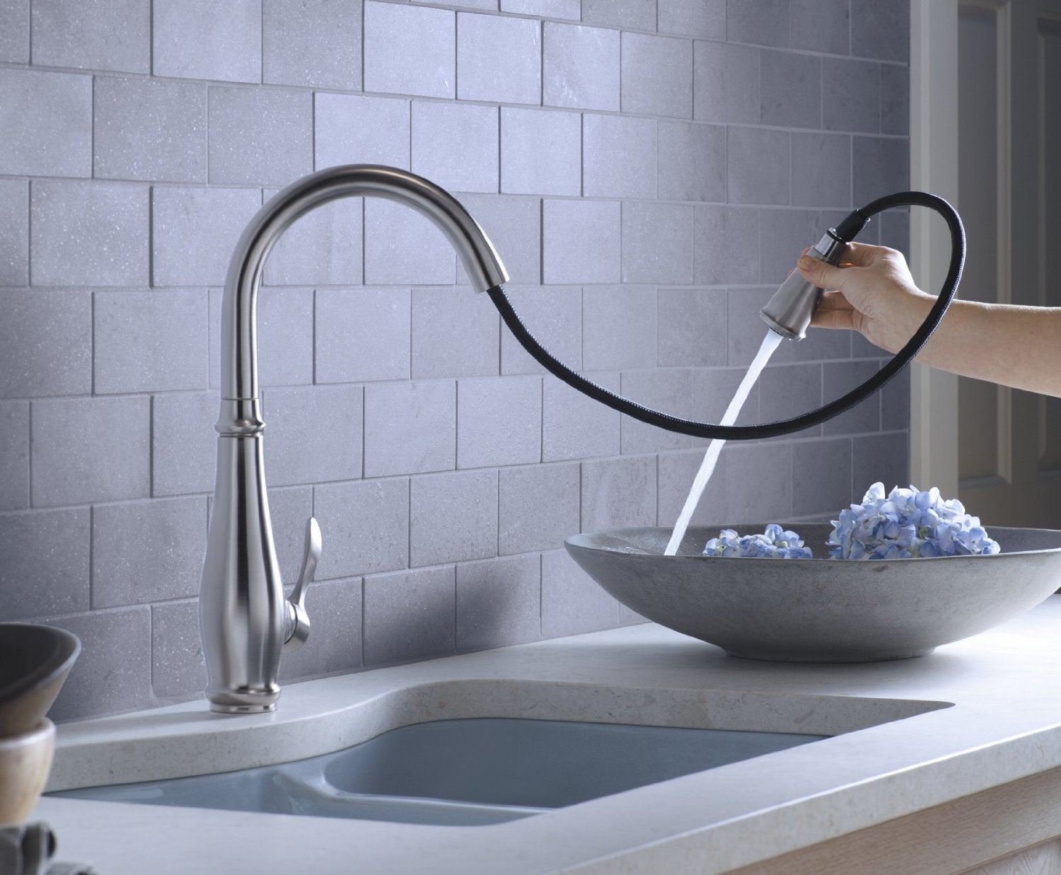 best kitchen faucet brand alfi brand ab1433 single lever round rh tviget info