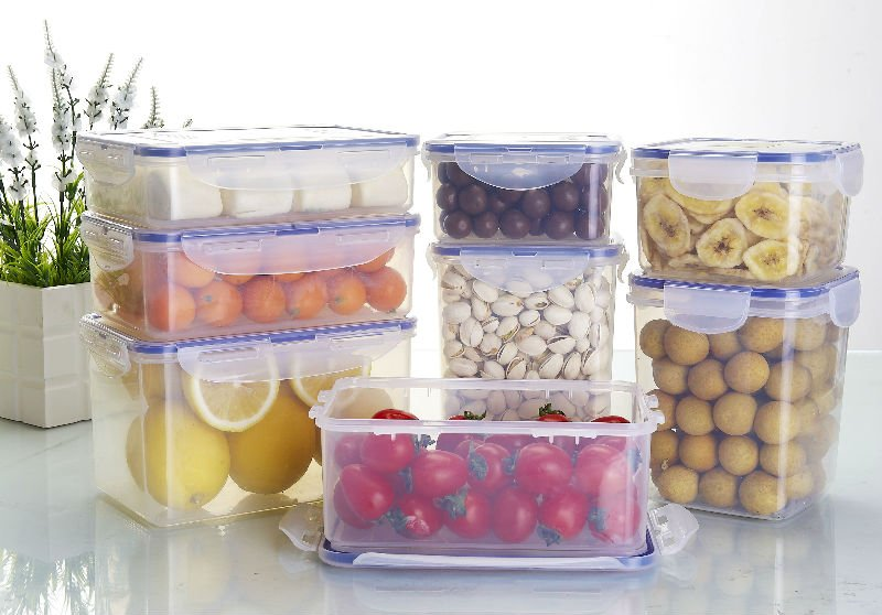 15 Best Cheap Food Storage Plastic Containers Best Kitchen Kits