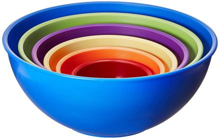 best mixing bowl sets