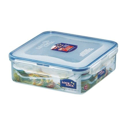 cheap food storage plastic container