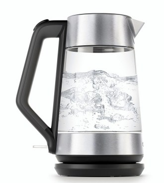best electric glass tea kettles