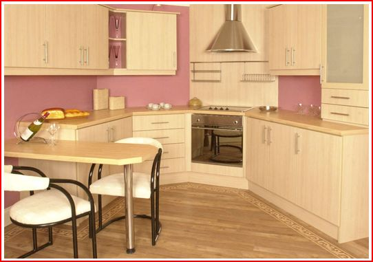Premier Kitchens Cardiff From McLeod Kitchens Cardiff
