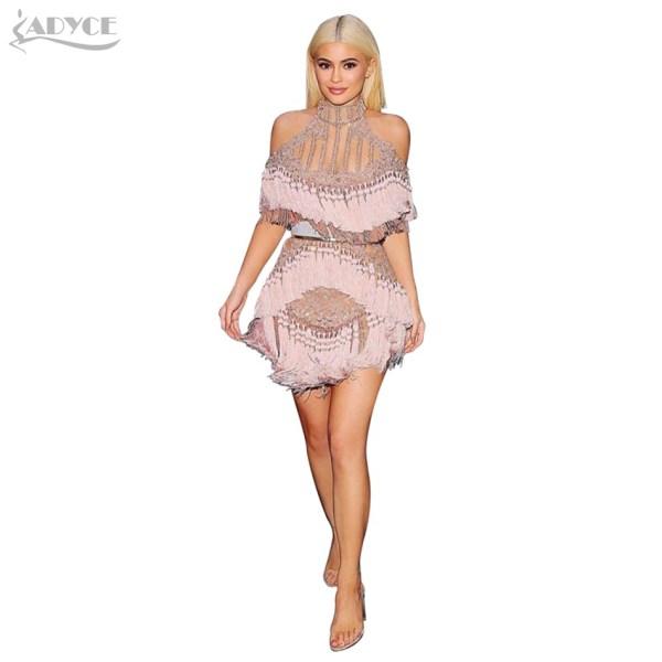 Evening Party Dresses Celebrity Runway Dress